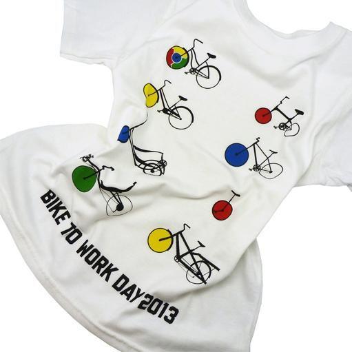 google-biketoworkday2013-tshirt