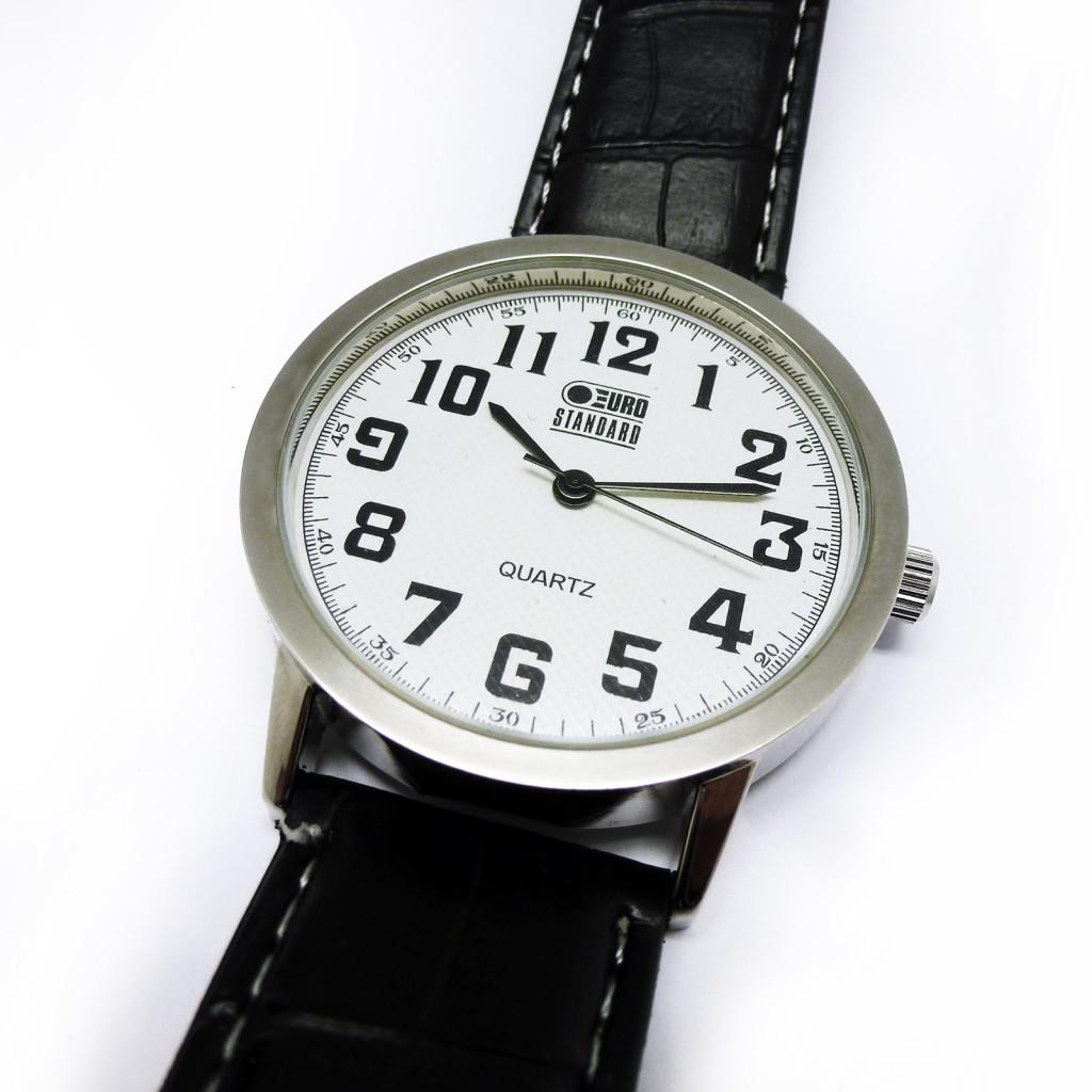 Eurostandard-orologio