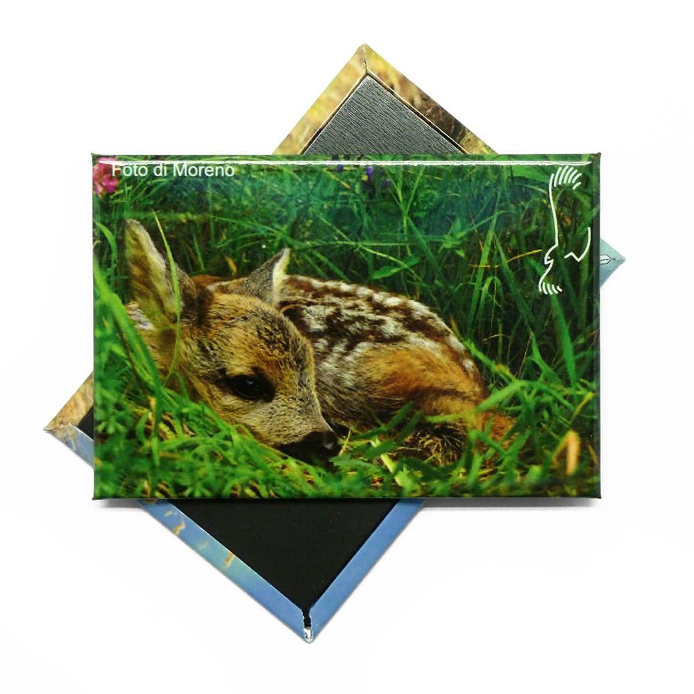 magnete-personalizzato-cerbiatto