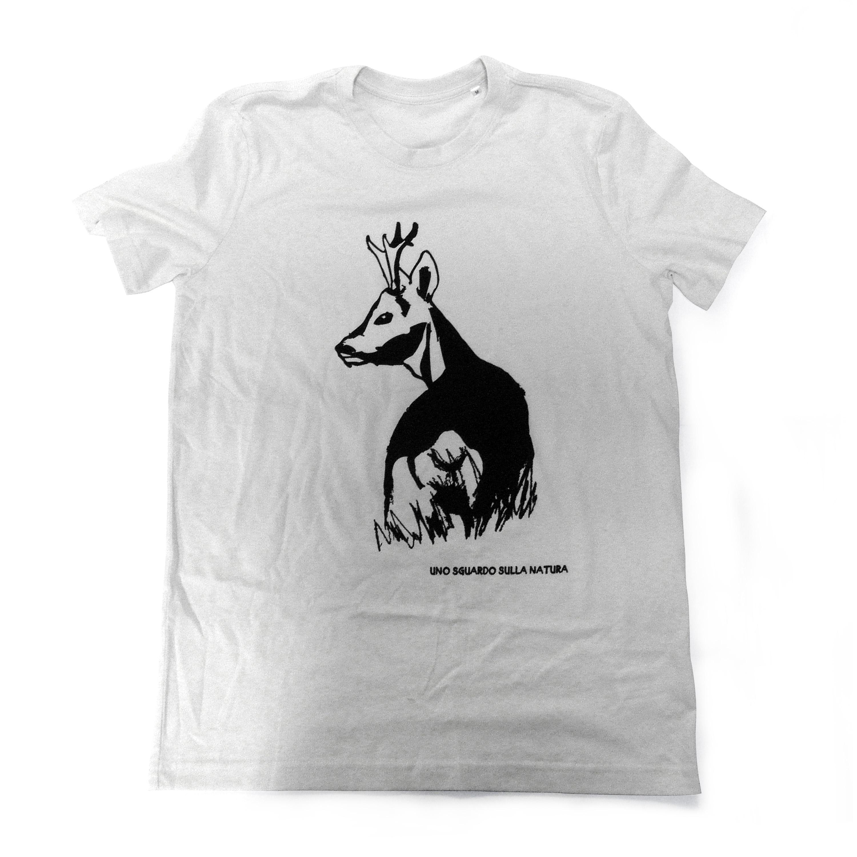 tshirt-personalizzata-cervo-parco-stelvio
