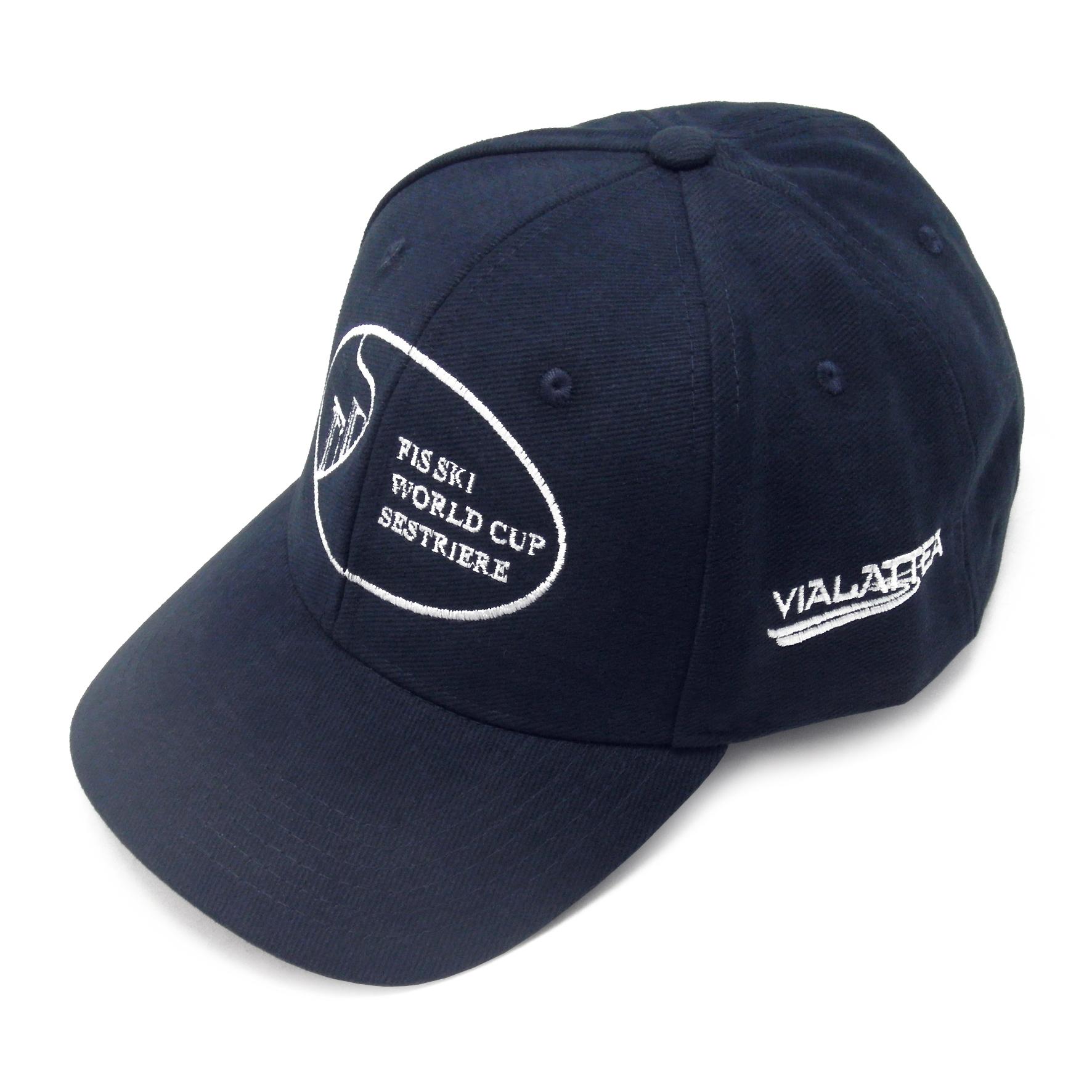 cappellino-ricamato-fis-ski-world-cup-sestrieres