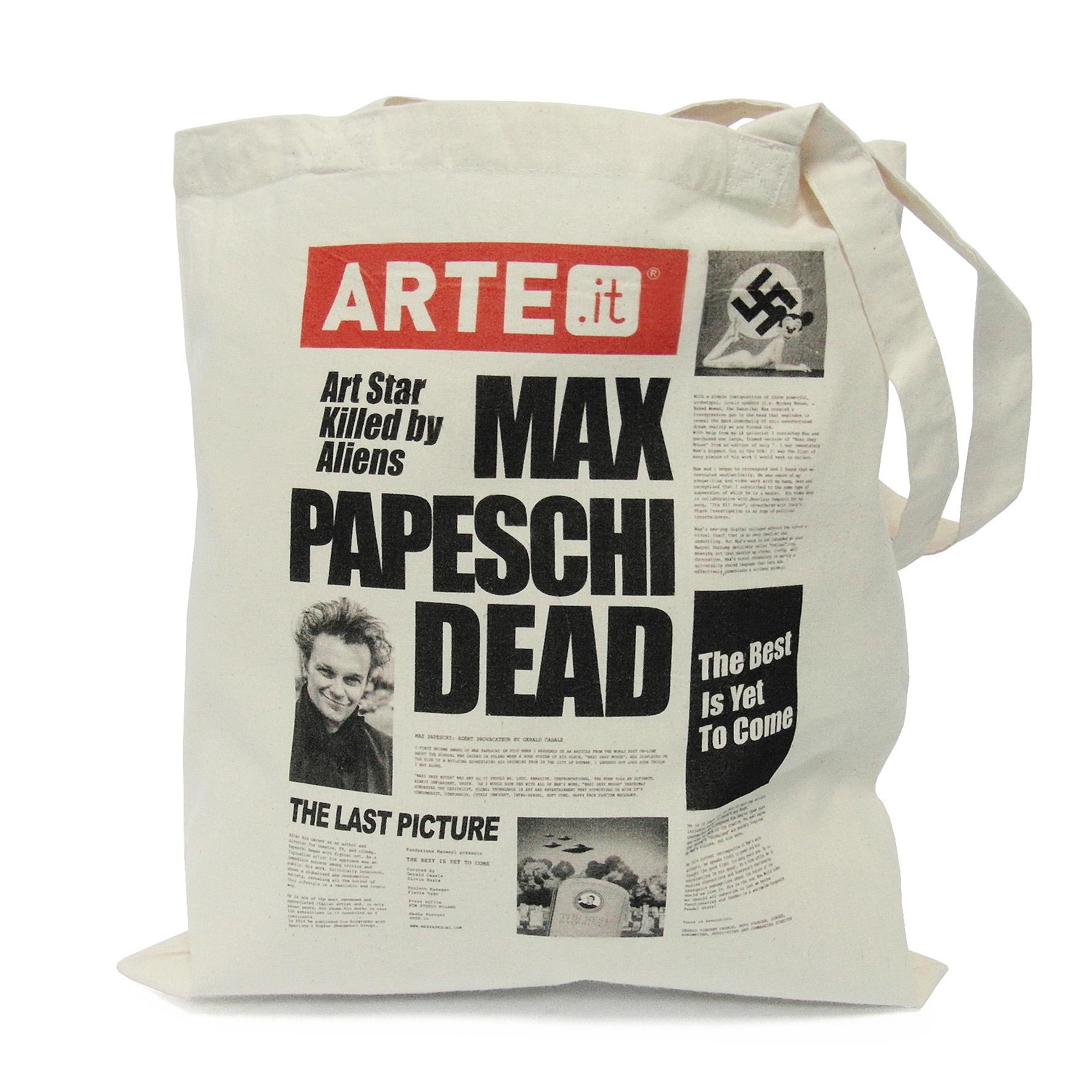 shopper-cotone-magnete-max-papeschi-arteit