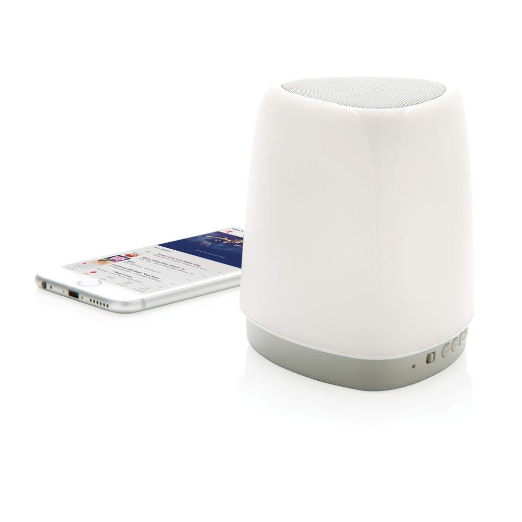 luce-speaker
