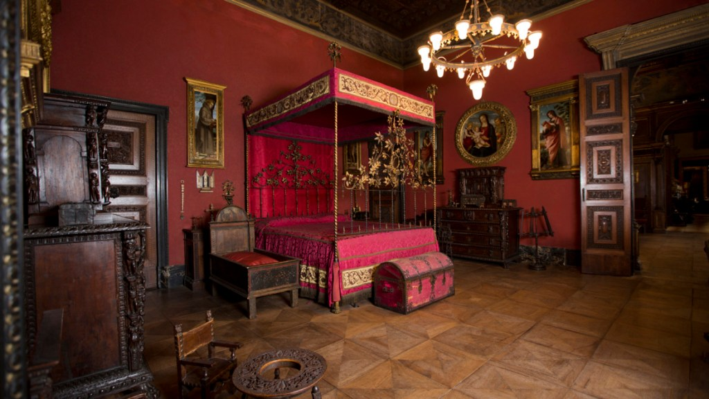 museo-bagatti-valsecchi-camera
