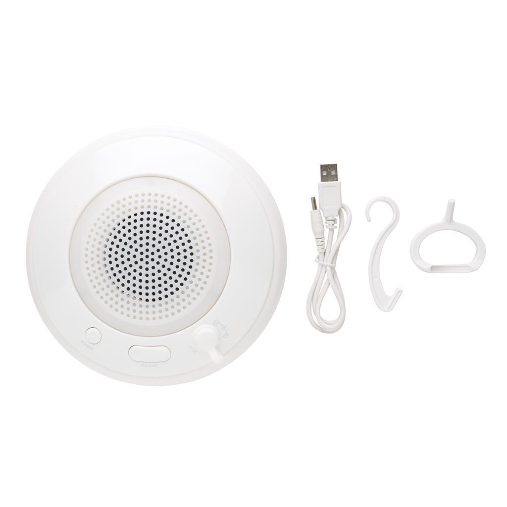 speaker-waterproof-charging-station
