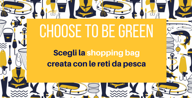 Choose the be GREEN