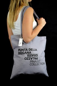 "Shopper personalizzata ""Dancing with myself"""