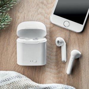 Cuffie Bluetooth di design