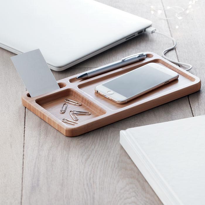Portaoggetti di design da scrivania
