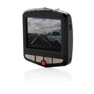 dashcam con display acceso