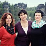 Die BuSe-Ladies