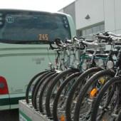 <strong></noscript>Bergauf </strong><i>im Fahrradbus</i>