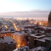 <strong></noscript>Pirna</strong> <i>– Sandstein voller Leben auch im Winter!</i>