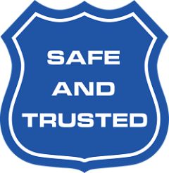 Safe and Trusted Canada