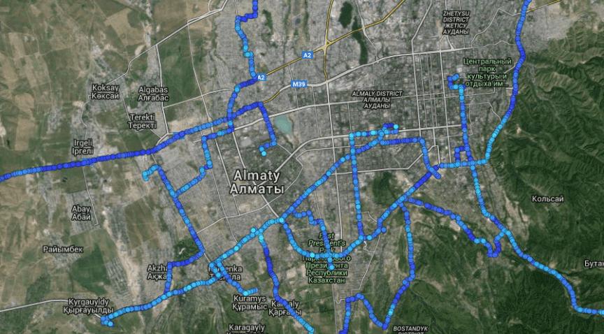 Kazakhstan-Almaty-01