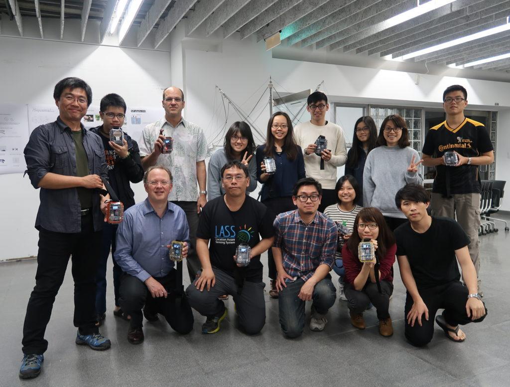 Asian network tour