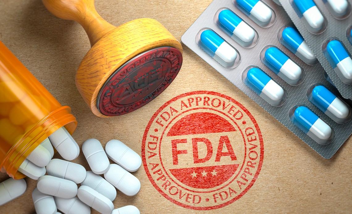 FDA APROBADO