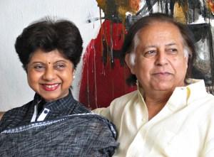 Praful & Shilpa Shah