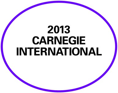 2013 Carnegie International