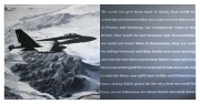 Norberto RoldanF-16, 2012Oil and acrylic on canvas, 182.9 x 365.8 cm overall, diptych Solomon R. Guggenheim Museum, New York, Guggenheim UBS MAP Purchase Fund© Norberto Roldan Photo: Courtesy the artist and TAKSU, Singapore