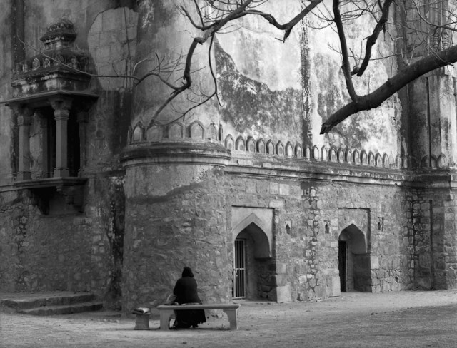 Solitude, New Delhi, Prarthana Modi, 2012