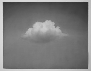 The Dark Cloud series, 2013, Kazim Ali. Image Credit:  © Tryon Street Gallery and Ali Kazim