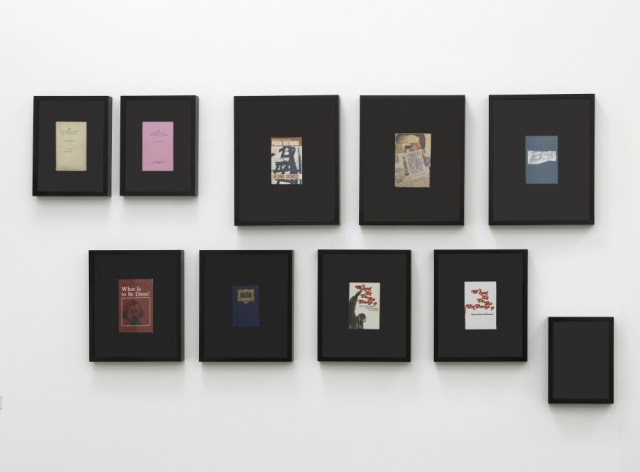 Forthcoming Titles, 2012, Raqs Media Collective. Image Credit: http://www.project88.in/individual-work.php?artfair=ARFR0020&workid=9