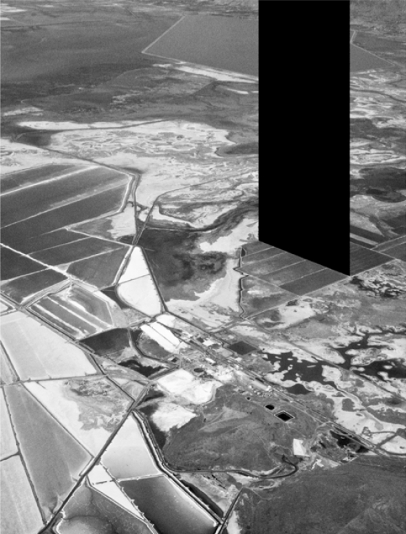 Seher Shah, Mammoth: Aerial Landscape Proposals, 2012