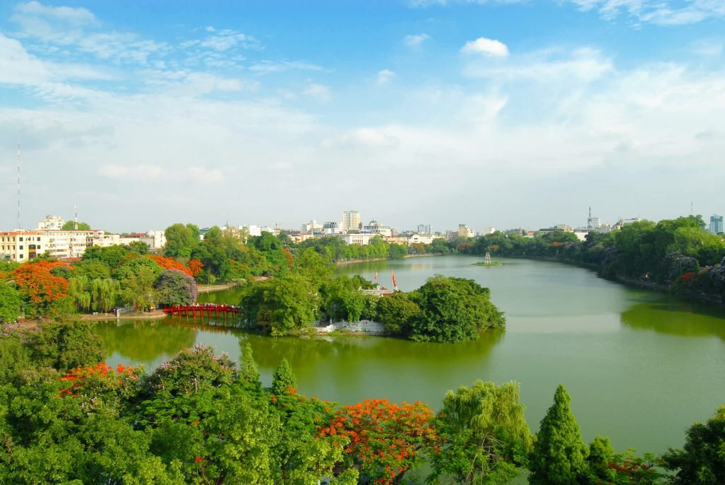 Indochina for first-timers: 4 trip ideas