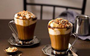 Coconut Coffee - Internet