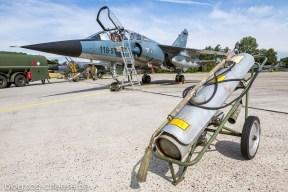 Mirage F1 032