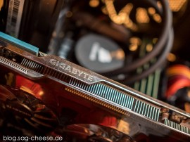 Hackintosh Selbstbau - Gigabyte Radeon R9 280X Windforce