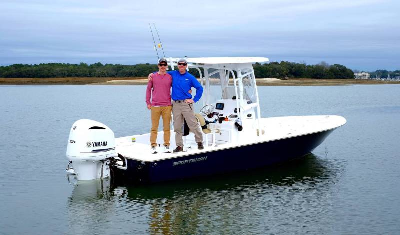 Sailo Fishing Hacks Father's Day Fishing Captain