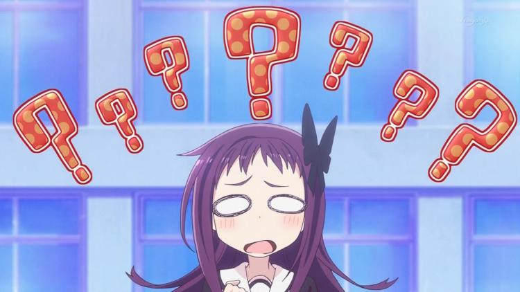Image result for anime questions