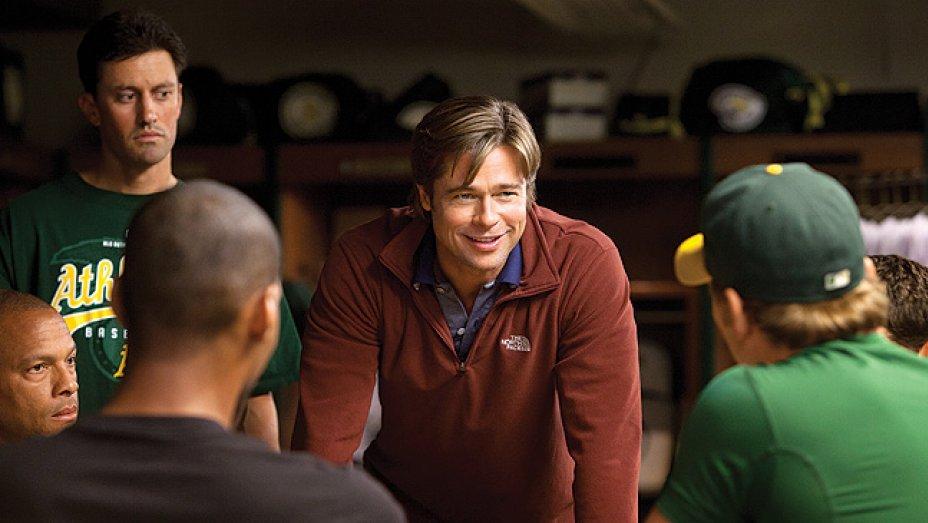 Moneyball или Чему бейсбол может научить бизнес