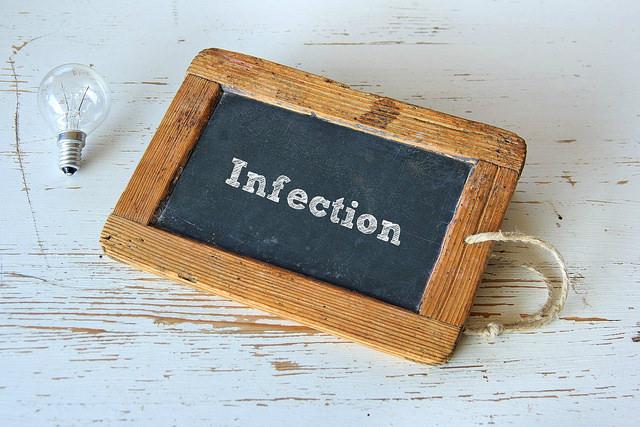 Xuất phát điểm của nhiễm trùng