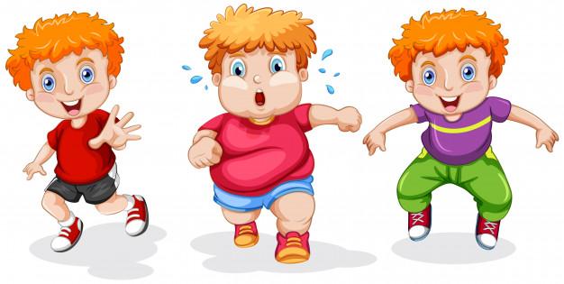 Mối liên hệ giữa thừa cân, béo phì và ung thư chỉ xuất hiện ở lứa tuổi trưởng thành (Ảnh: Sưu tầm)