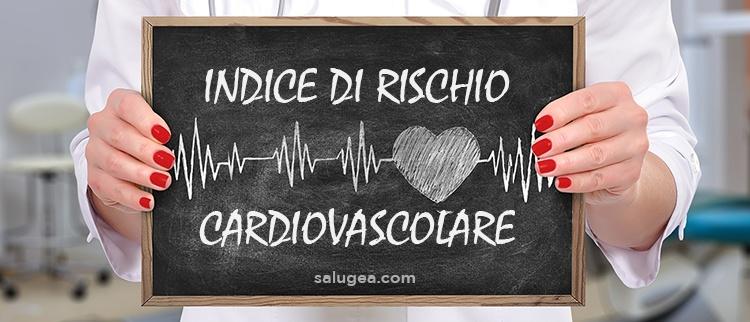calcolo rischio cardiovascolare globale