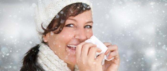 come evitare l influenza