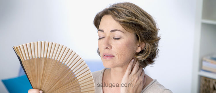 sintomi inizio menopausa