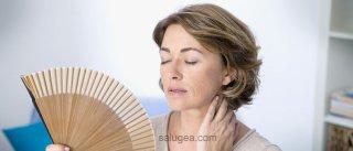 sintomi di inizio menopausa
