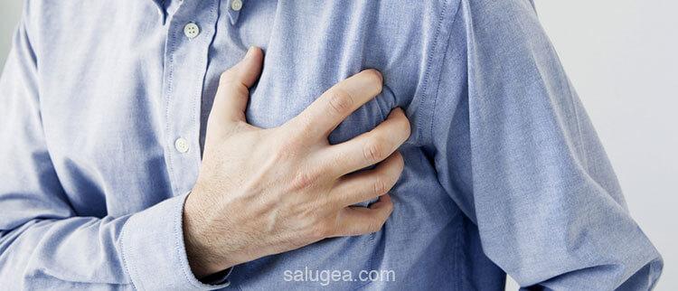 problemi al cuore sintomi