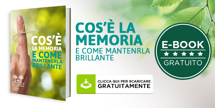 eBook cos e la memoria e come matenerla brillante