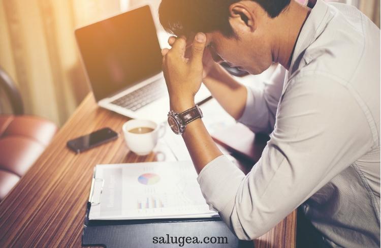 stress e colesterolo