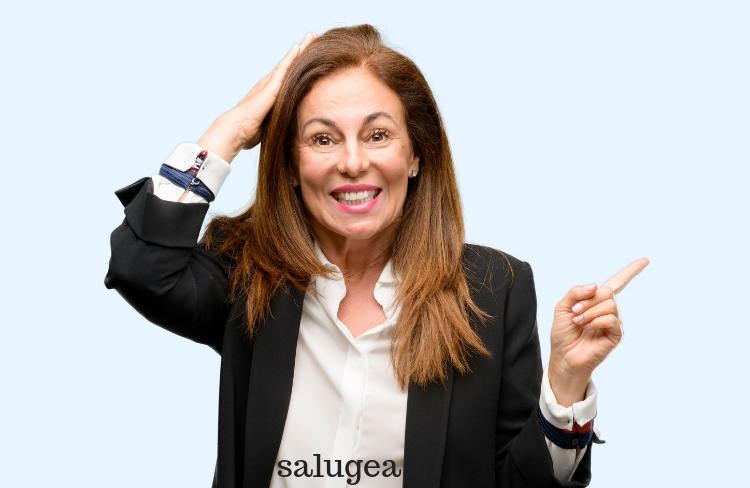 perdita di capelli in menopausa