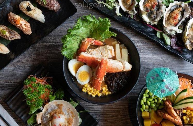 mangiare pesce fa bene alla memoria