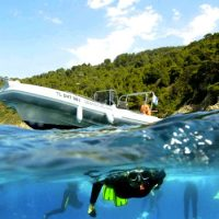 Top 5 des meilleurs spots de plongée en Méditerranée