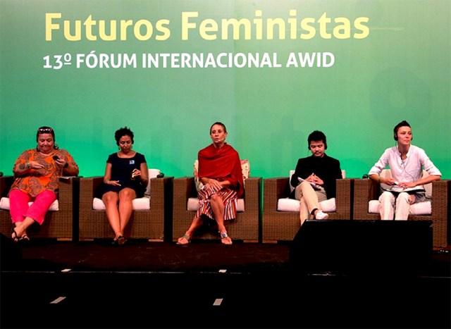 The 13th AWID Forum: Membangun Kekuatan Kolektif untuk Hak dan Keadilan Perempuan