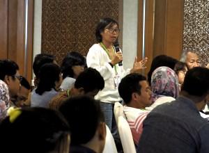 Konsultasi Publik DGMI : Kerangka Pengelolaan Lingkungan dan Sosial Harus Menyesuaikan Kebutuhan Masyarakat Adat dan Komunitas Lokal