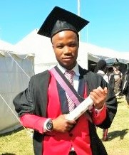 Zenzele Cyril Makukula (Photo source: LinkedIn)